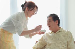訪問看護師と切っても切れない介護のお話