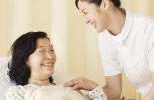 訪問看護サービスって具体的に何をするの?